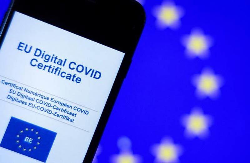 Hộ chiếu vắc xin EU chứa những thông tin gì?