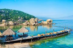Những 'viên ngọc thô' chờ rực sáng của du lịch Việt