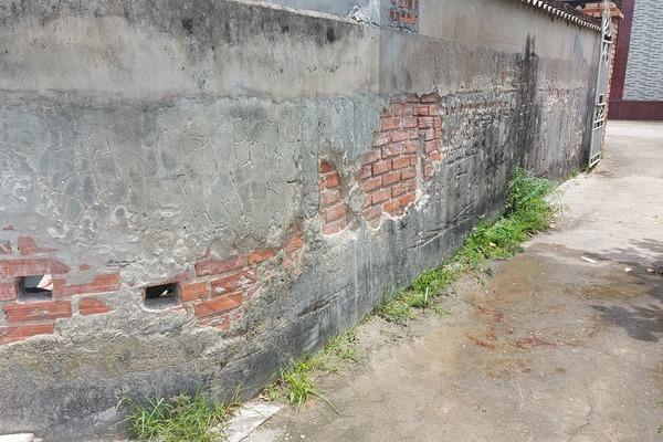 Nam thanh niên ở Thái Bình dùng xẻng làm trọng thương hàng xóm