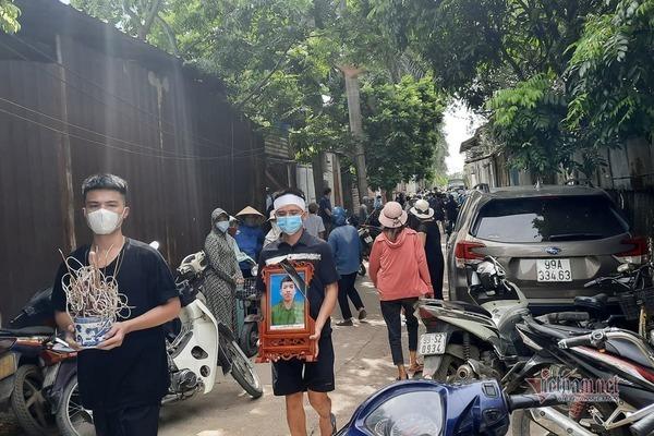 Vụ quân nhân Trần Đức Đô: Hãy để sự thật cất lời - VietNamNet