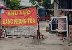 Người dân 3 xã và thị trấn Hóc Môn không ra khỏi nhà, trừ trường hợp cần thiết