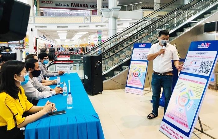 Hơn 321.000 người dân Quảng Nam cài đặt ứng dụng Bluezone