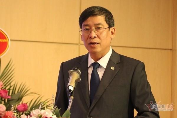 Bộ Giáo dục - Đào tạo có Cục trưởng Cục Nhà giáo mới