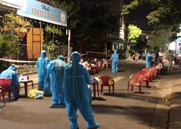 Chủ nha khoa ở Đà Nẵng phát hiện dương tính nCoV khi đi khám bệnh
