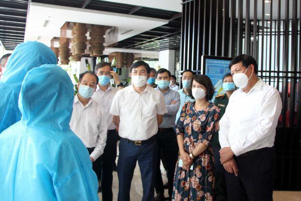Quảng Ninh đảm bảo điều kiện thí điểm cách ly 7 ngày với người nhập cảnh