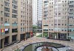 Cháu bé ở Hà Nội rơi từ tầng 11 chung cư xuống tử vong