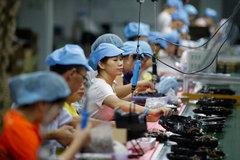 Trung Quốc sắp đối mặt với cuộc khủng hoảng thiếu nhân lực