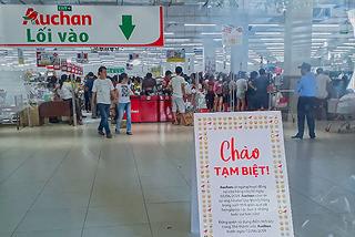 Cú lật cờ trên đất Việt, đại gia ngoại bất ngờ hụt hơi
