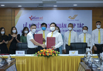 Vietnam Post is the general agent to collect fees for VietNamNet Premium services
