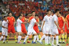 Trung Quốc sợ thiệt, đổi giờ đấu tuyển Việt Nam