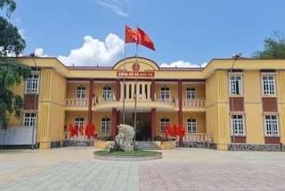 Chủ tịch xã ở Thanh Hóa mượn danh chủ tịch huyện để vòi tiền doanh nghiệp