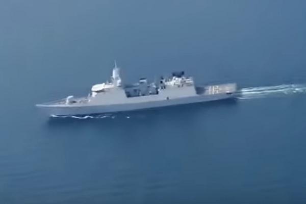 Nga tố Mỹ và NATO biến Biển Đen thành khu vực đối đầu quân sự