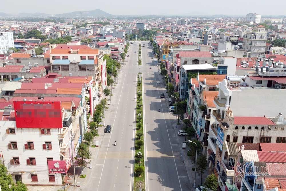 Thành phố Bắc Giang cho phép mở cửa dịch vụ ăn uống, giải trí