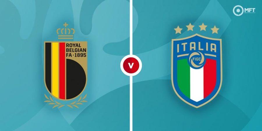 Link xem trực tiếp Italy vs Bỉ, 2h ngày 3/7