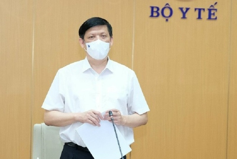 Việt Nam nhận thêm 8 triệu liều vắc xin Covid-19 trong tháng 7