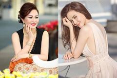 Vy Oanh nộp đơn tố cáo bà Nguyễn Phương Hằng