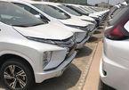 Xe nhập khẩu tháng 6/2021 giảm sâu, thị trường ô tô 'ngấm đòn' Covid