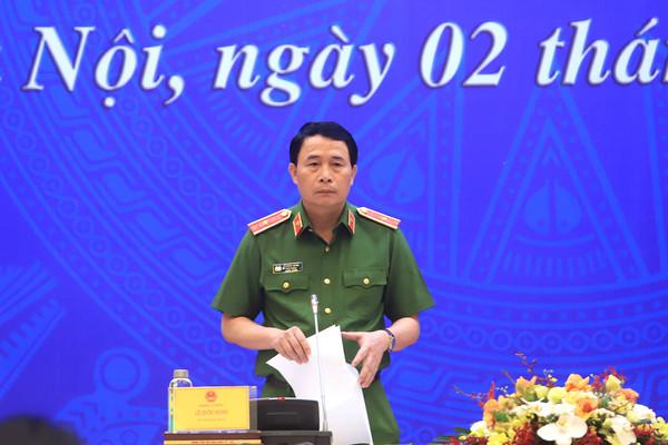 Phan Sào Nam không thuộc đối tượng đặc xá năm 2021