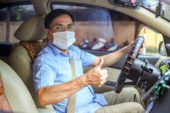 Thợ điện làm tài xế công nghệ: Hành trình từ... chiếc smartphone