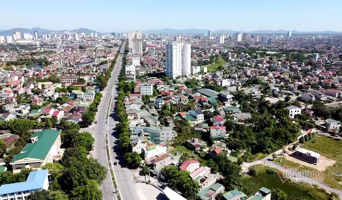 Thành phố Vinh nới lỏng giãn cách sang chỉ thị 15 từ sáng ngày mai