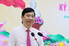 Ông Phạm Thiện Nghĩa tái đắc cử Chủ tịch UBND Đồng Tháp