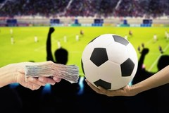Betting online is easy