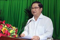 Chủ tịch Cần Thơ nói về vụ GĐ Sở GD-ĐT xin nghỉ việc