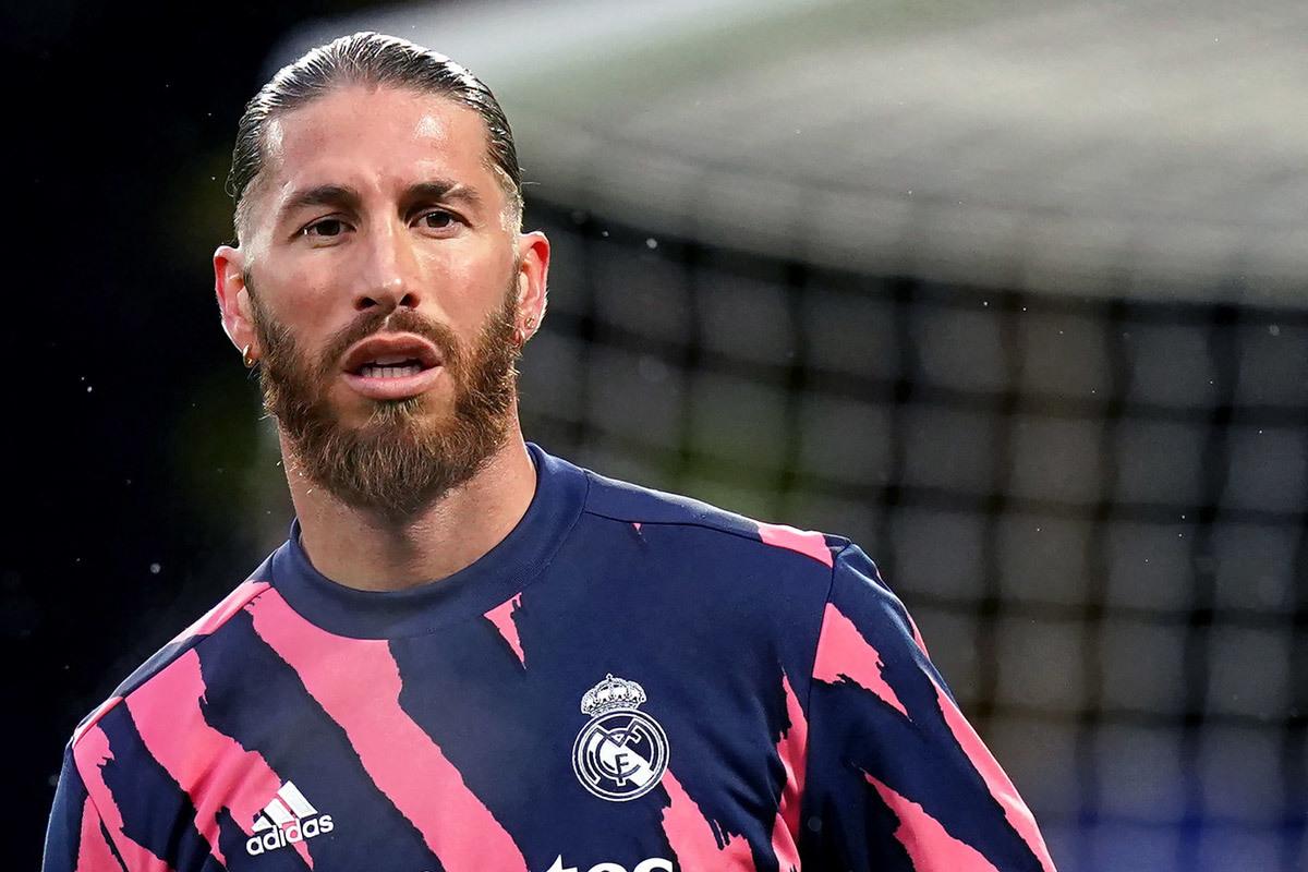 MU sắp xong Varane, Ramos ký 2 năm với PSG
