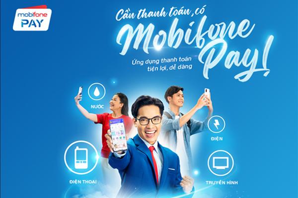 'Tân binh' MobiFone Pay có gì đặc biệt?