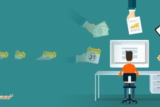 Youth prefer freelancing, working from anywhere