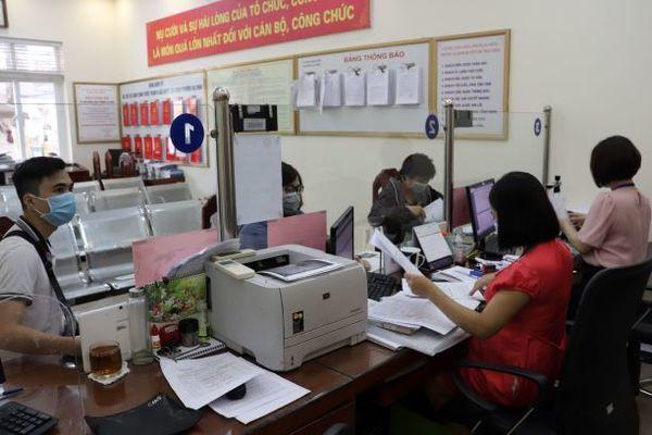 Hà Nội thí điểm chính quyền đô thị: Nhanh gọn, thông suốt hơn