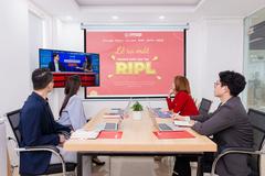 IMAP nâng cấp phương pháp đào tạo RIPL đề cao trải nghiệm học viên