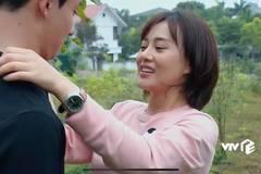 Sỹ Hưng kiệt sức vì vật lộn với Phương Oanh trong 'Hương vị tình thân'