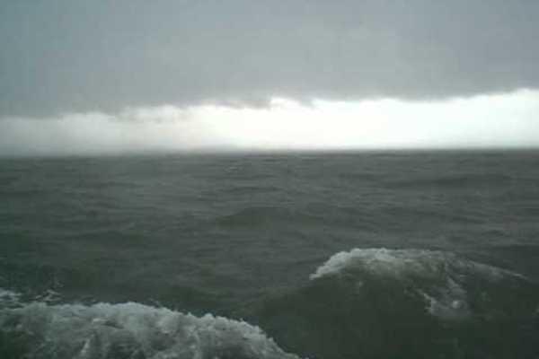 Biển Đông khả năng đón áp thấp nhiệt đới vào tuần tới