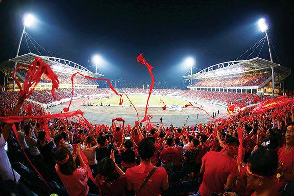 Vietnam granted delay on decision to halt SEA Games