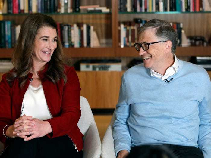 Bill Gates bị tố lăng nhăng, thích tán tỉnh phụ nữ, kiểm soát báo chí