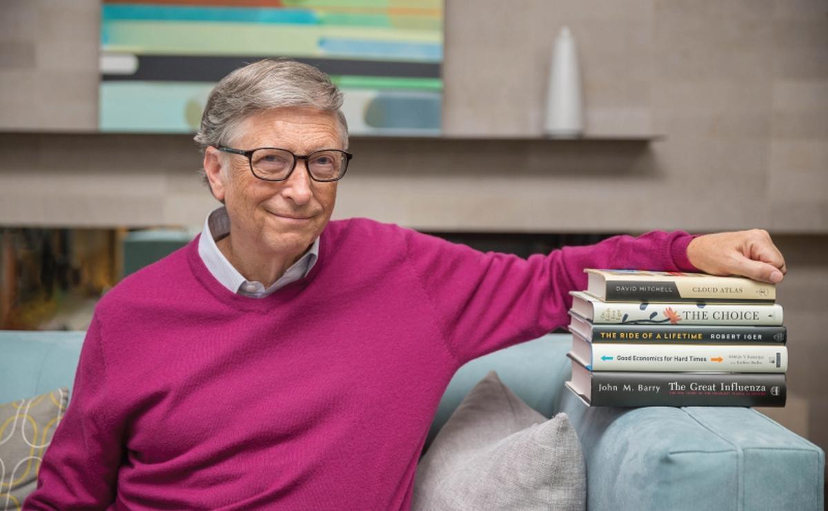 Góc khuất rúng động về tỷ phú Bill Gates