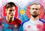 Nhận định CH Séc vs Đan Mạch: Viết tiếp chuyện cổ tích