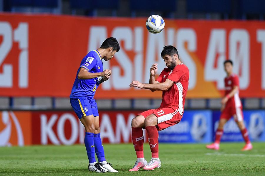 HLV Jurgen Gede: Viettel sẽ nỗ lực thắng BG Pathum United