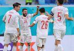 Video Tây Ban Nha 1-1 Thụy Sĩ (pen 3-1): Bàn thắng may mắn, vỡ hòa 11m