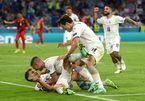 Kết quả bóng đá hôm nay 3/7: Hấp dẫn tứ kết EURO 2020