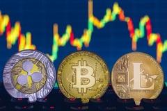 Giá Bitcoin giảm sâu, nhà đầu tư bán tháo