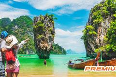 Đón khách quốc tế không cần cách ly: Táo bạo Phuket, chờ đợi Phú Quốc