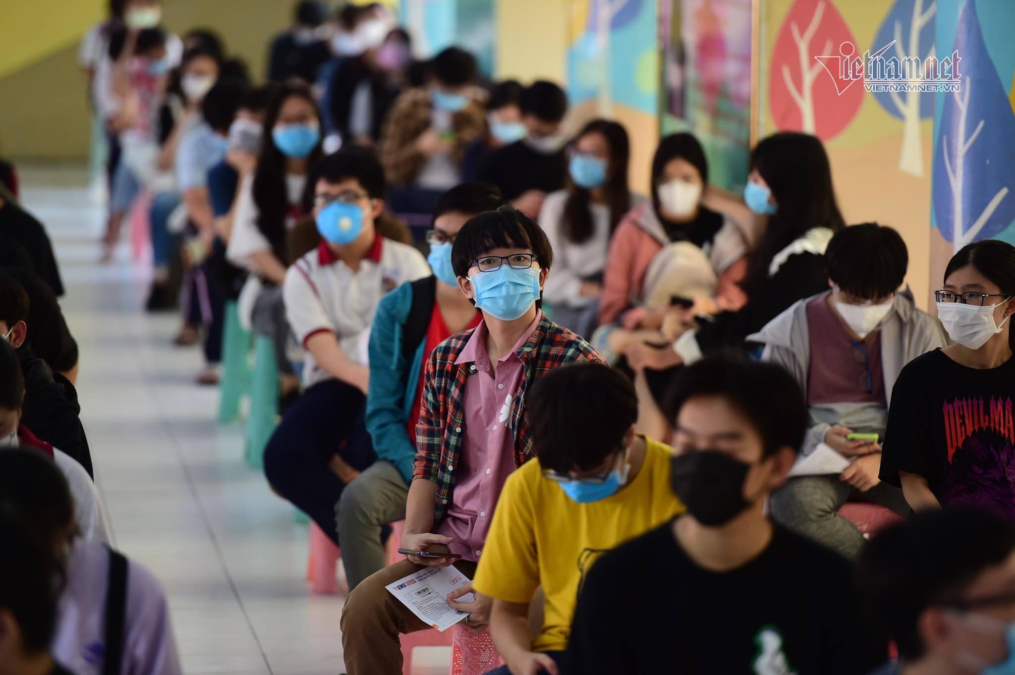 Kiên Giang 'bí mật' phương án đưa đề thi ra đảo Phú Quốc