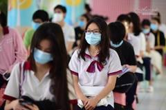 Đề xuất tiêm vắc xin cho hơn 640.000 học sinh TP.HCM