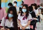 12 thí sinh, giáo viên TP.HCM dự thi tốt nghiệp dương tính nCoV