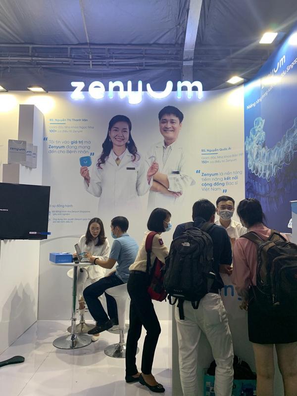 Niềng răng trong suốt Zenyum 'đón vốn' 25 triệu USD