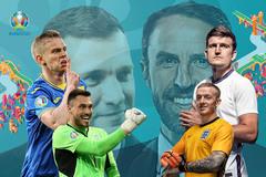 Nhận định Ukraine vs Anh: Khi Tam sư đi săn