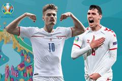 Kèo CH Séc vs Đan Mạch: Sức mạnh Bắc Âu