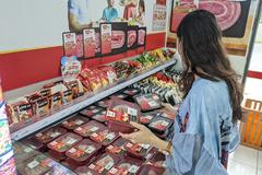 VinMart+ tăng gấp đôi nguồn cung thịt MEATDeli phục vụ người tiêu dùng TP.HCM